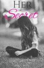 Her Secret  by Queen_kjz