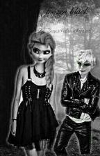 Frozen Black by DianaVale6