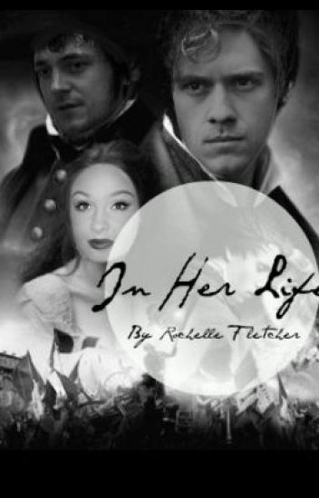 In Her Life. [Les Miserables, Enjolras Love Story]