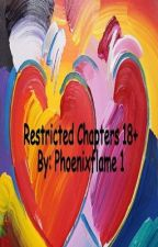 Restricted Chapters by phoenixflame1