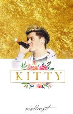 Kitty ➣ n.h by Niallingit