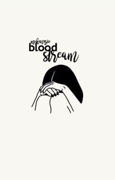 BLOOD STREAM / A. LIGHTWOOD