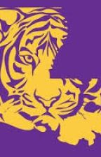 Bleed Purple, Live Gold by Daniellethe1st
