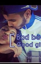 Bad Boy, Good Girl by salimaflora