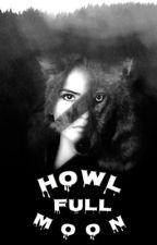 •howl ☾full moon• by vsempeace