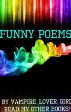 funny poems by Vampire_lover_girl