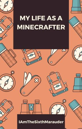 My Life as a Minecrafter! - Minecraft Day #3: The Day I found a