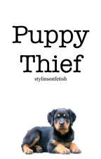 Puppy Thief [Larry Stylinson AU] (boyxboy) by stylinsonfetish