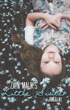 Zayn Malik's Little Sister (Spanking story) by Jameelah-Anastasia