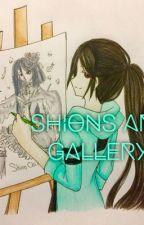 Shions Art Gallery by Shion_Chi_Neko