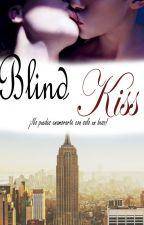 """Blind Kiss"" (Yaoi/Gay) by Nairie01"