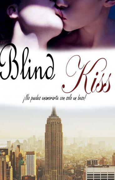 """Blind Kiss"" (Yaoi/Gay)"
