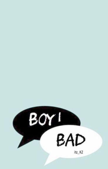 Bad boy 1