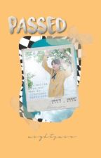 Passed  | pjm + jjk by mightymin-