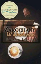 In love with waitress ✏ by Drunken_Dreams_