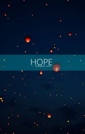 HOPE by writinghero_von12