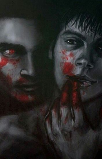 Moon Monsters || Last Memories || Sterek FF
