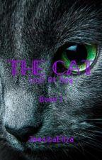 The Cat: Lost at Sea (Book 1) by JessicaEliza