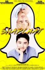 Snapchat 👻 KaiSoo/KaDi by AGUSTDS