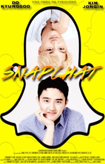 Snapchat 👻 KaiSoo/KaDi