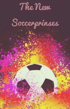 The new soccerprinses (herschrijven) by Pauwtje20