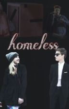 Homeless by starryynights