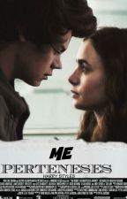 Me Perteneses- |Harry Styles| by DiianaSyles11