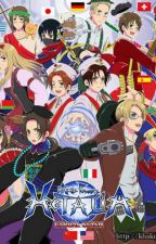 Hetalia Parent Scenarios (Hetalia ONLY!) by ITALIANSOCCER