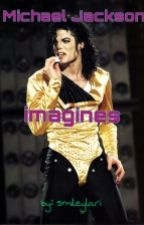 Michael Jackson Imagines by maslowsmoonwalk