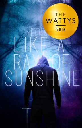Like a Ray of Sunshine ↠ The Hunger Games [#1] by BeautifulPhrases