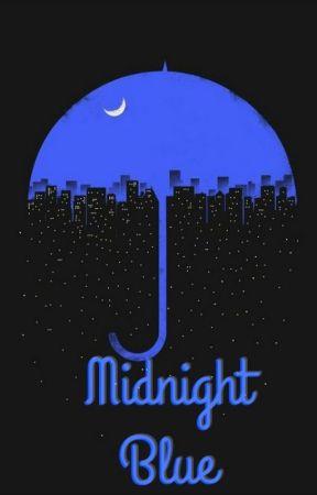 Midnight Blue by llNuevaYorkll