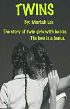 Twins {a teen pregnancy story} by llmariahleell