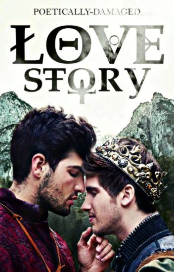 Love Story (BoyxBoy)