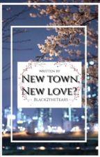 New town, new love? [Yoonmin] by xx_KimYongWook_xx