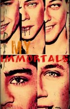 My Immortals (One Direction Vampire One Shots) by ILiveInTheValley