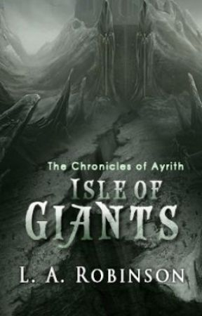 Isle of Giants by Laurss