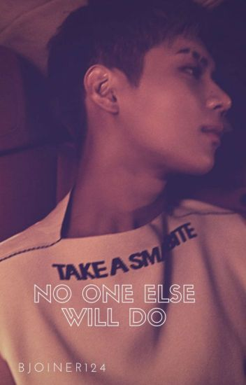 No One Else Will Do (Lee Taemin Ambw)