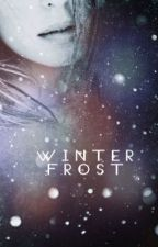 Winter Frost by CoffeeStirBlack