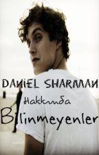 Daniel Sharman Hakkında Bilinmeyenler by Stalia_636