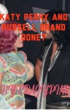 Katy Perry and Russell Brand Done? by crazypink1