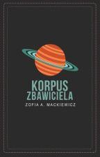 Korpus Zbawiciela by ZofiaAMackiewicz