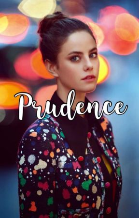 Prudence || Fred Weasley by Unco0rdinated