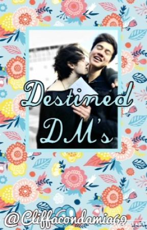 •*+ Destined DM's+*•  //Malum! AU\\ by MalumsMessageMan