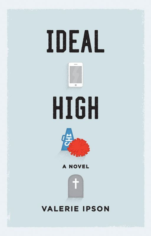 IDEAL HIGH by vipson