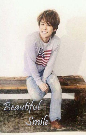  Terminada  {Mamoru Miyano} Beautiful Smile (Sv)