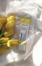 I Like Tulips by sidehope