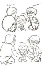 {KangTeuk} Angel by Mary411