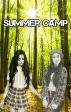 Summer Camp (Camren) by camilanjauregui_
