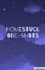 Homestuck One-Shots by acousticTrainwreck