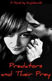 Predators and Their Prey by kaylabean16